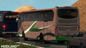 Bangladesh Coach Simulator Mod [1.27.x], 3 photo