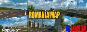 RoMap V1.3a, 1 photo
