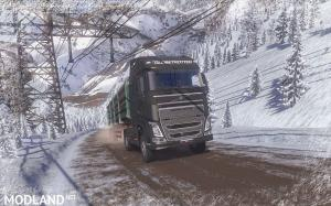 TRUCKERS MAP (VERRY HARD MAP), 1 photo