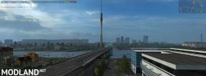 Addon Petersburg and Vyborg for RusMap 2.0 v2.1, 3 photo