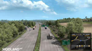Junction Overhaul 1.23 for Promods 2.43, 3 photo