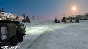 Harsh Russia Baikal R9 (1.27.x) Fixed, 3 photo