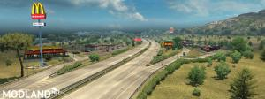 MHAPro EU 1.32.1 for ETS2 v1.32.x, 2 photo