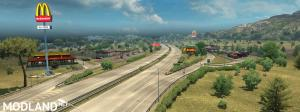 MHAPro 1.37 for ETS 2 v 1.37, 2 photo