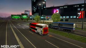 Mapa EAA Bus version v 5.0.2 [1.32], 2 photo