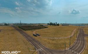 Romanian Map v0.1 by Alexandru, 2 photo