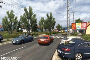 Hungary Map 0.9.28b by Indian56 1.38, 3 photo