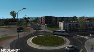 Poland Rebuilding Reworked v2.4 1.35, 3 photo