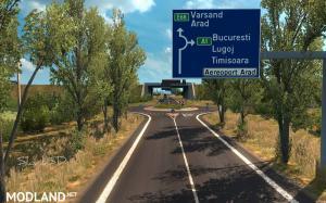 Romanian Map v0.1 by Alexandru, 3 photo