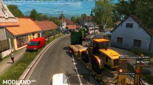 Hungary Map 0.9.28b by Indian56 1.38, 2 photo