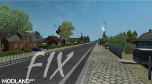 Fix for the map Road to Aral - A Great Steppe  v1.0, 1 photo