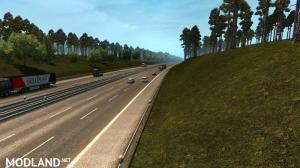 Autobahn Rebuild v 1.0 BETA, 3 photo