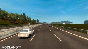 Autobahn Rebuild v 1.0 BETA, 2 photo