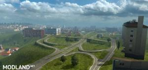 Colombia Map 3.40 (ETS2 1.31.x), 2 photo