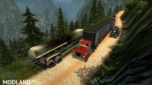 Colombia Map 3.40 (ETS2 1.31.x), 1 photo