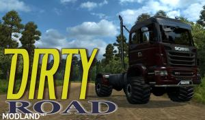 Dirty Road BETA, 1 photo