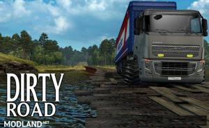 Dirty Road [1.27]