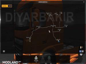 Diyarbakir Map v 3.0, 2 photo