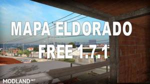 Eldorado Map Free v 1.7.1 for 1.32