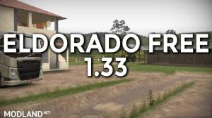 Map Eldorado Free for 1.33 - External Download image