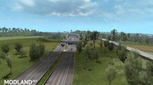 Junction Overhaul 1.23 for Promods 2.43, 2 photo