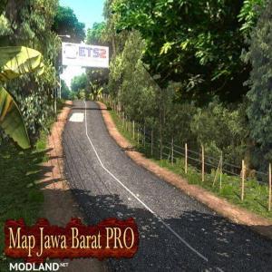 Map Jawa Barat PRO v 1.0
