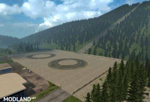 Kron Ring Test Track v 1.2