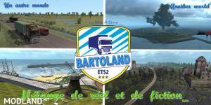 Bartoland Map v1.9 1.37