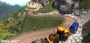 EAA Truck Map v5.1 [1.35], 3 photo