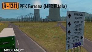 North Macedonia Rework v1.3.0 1.36, 4 photo