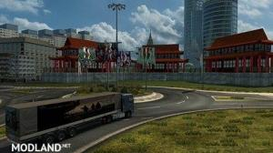 R.O.C Mod 0.25a for ETS2 1.28, 2 photo