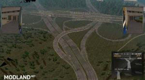Realistic Russian Highways v 4.1