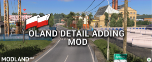 Poland-Detail-Adding Mod [1.35], 1 photo