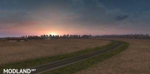 Brazil North Map v 3.0 ETS2 1.35, 3 photo
