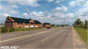 Sibir Map Alpha Version v 0.2.0 [1.28], 3 photo