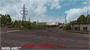 Sibir Map Alpha Version v 0.1.1, 1 photo