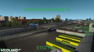 Niedersachsenmap 1.6 (N-Map)