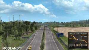 Junction Overhaul 2.46 for Promods 2.46, 2 photo