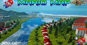Mario Map v12.7 Update (15.04.2018), 2 photo