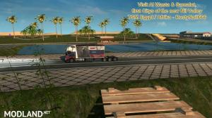 TruckSim Map 6.5 + addons, 4 photo
