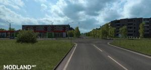 Addon for RusMap 2.1.1: Northern Beauty v2.0