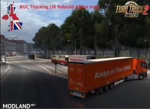 BGC Trucking UK Rebuild 1.1.1 (fixed 02.11)