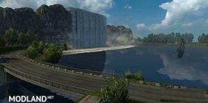 R.O.C (Republic Of China) Taiwan Map & P.R.C Map add-on v 0.23, 3 photo