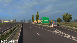 Romania Reworked v1.1 [1.35], 1 photo