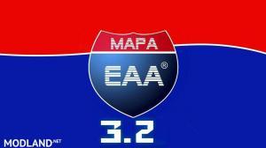 Mapa EAA 3.2.2 , 1 photo