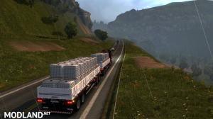 EAA Truck map v4.6 (1.31), 2 photo