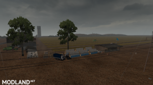 Road to Aral - A Great Steppe Addon v1.0, 3 photo
