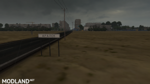 Road to Aral - A Great Steppe Addon v1.0, 4 photo