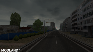 Road to Aral - A Great Steppe Addon v1.0, 6 photo