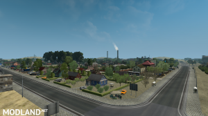 Road to Aral v1.2 for 1.36, 5 photo